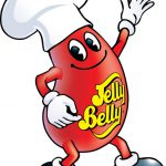 Jelly Belly Bean Logo
