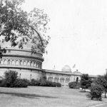 Yerkes Observatory in Williams Bay, Wisconsin
