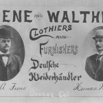 Fiene and Walther Clothiers