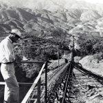 Shasta Dam construction