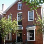 Lutheran Schoolhouse, Philadelphia, 2005