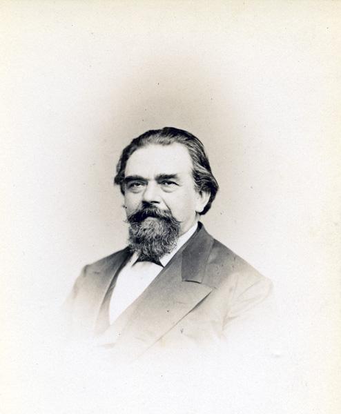 C.F. Theodor Steinway, pre-1923