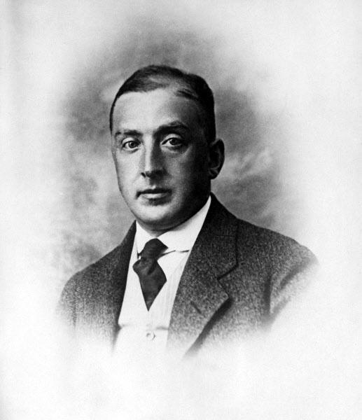 Otto Jeidels, ca. 1928