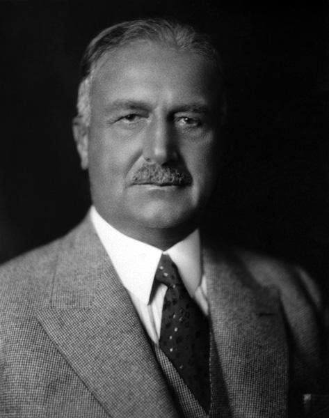 A.P. Giannini, 1937