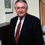 Dr. Eckhart G. Grohmann portrait