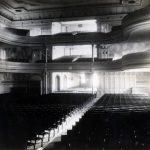 Steinway Hall interior, ca. 1866