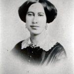 Nancy Wilmarth Sheldon, first wife of Henry Miller