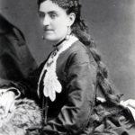 Sarah Elizabeth Wilmarth Sheldon, second wife of Henry Miller