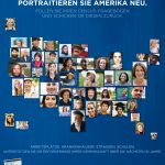 """Census 2010 German """"Action"""" Poster"""