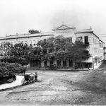 Menger Hotel, ca. 1900