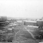 Spreckels Sugar Mill, Spreckelsville, Maui County, Hawaii, 1890