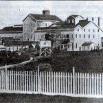 Watsonville, 1889: The largest U.S. beet sugar plant
