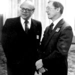 Walter Bauer and Werner Frank, 1979