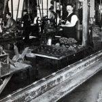 Keuffel & Esser workshop