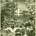 Old Germantown, 1889