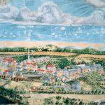 Bethlehem, Pennsylvania, 1784