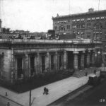 Tombs Jail, New York City, ca. 1896