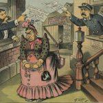 Fredericka Mandelbaum, receiver of stolen goods