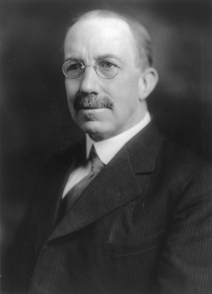 Wayne B. Wheeler, 1920